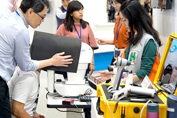 台灣醫療科技展